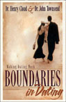 Boundaries in Dating, by Dr. Henry Cloud