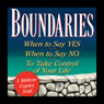 Boundaries, by Dr. Henry Cloud