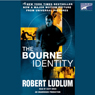 The Bourne Identity (Unabridged) Audiobook, by Robert Ludlum
