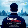 The Bourne Ultimatum (Jason Bourne Book #3): A Novel (Unabridged), by Robert Ludlum