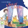 A Box of Chicks: Aussie Bites (Unabridged) Audiobook, by James Moloney