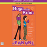 Boys On The Brain (Unabridged) Audiobook, by Jean Ure