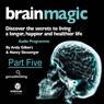 Brain Magic - Part Five: Improving Your Memory (Unabridged) Audiobook, by Nancy Slessenger