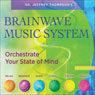 Brainwave Music System, by Jeffrey Thompson