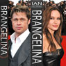 Brangelina: The Untold Story of Brad Pitt and Angelina Jolie (Unabridged) Audiobook, by Ian Halperin