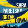 Breakdown: A V. I. Warshawski Novel Audiobook, by Sara Paretsky