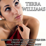 Breeding with the Motorcycle Cop: Virgins and Women Paying Fines with Their Body (Unabridged), by Terra Williams