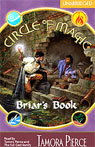 Briars Book: Circle of Magic, Book 4 (Unabridged), by Tamora Pierce