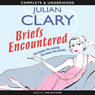 Briefs Encountered (Unabridged) Audiobook, by Julian Clary