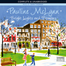 Bright Lights and Promises (Unabridged) Audiobook, by Pauline McLynn