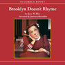 Brooklyn Doesnt Rhyme (Unabridged) Audiobook, by Joan Blos
