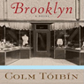 Brooklyn: A Novel (Unabridged) Audiobook, by Colm Toibin