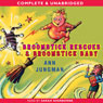 Broomstick Baby & Broomstick Rescue (Unabridged) Audiobook, by Ann Jungman