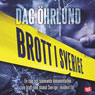 Brott i Sverige (Crime in Sweden) (Unabridged), by Dag ohrlund