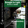 Brought to Light: An O.C.L.T. Novella (Unabridged) Audiobook, by Aaron Rosenberg