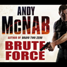 Brute Force: Nick Stone, Book 11, by Andy McNab