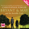 Bryant and May and the Invisible Code (Unabridged) Audiobook, by Christopher Fowler