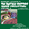 The Bugville Critters Audio Collection 4 (Unabridged) Audiobook, by Robert Stanek