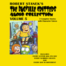 Bugville Critters Audio Collection 5: Every Letter Has Its Day, Every Number Counts, and Every Day Is Different (Unabridged) Audiobook, by Robert Stanek