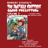 Bugville Critters Audio Collection 7: Start Summer Vacation, Save Their Allowance, Visit the Library, and the Buster Bee Letters (Unabridged), by Robert Stanek