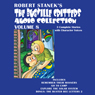Bugville Critters Audio Collection 8: Four Stories (Unabridged), by Robert Stanek