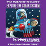 The Bugville Critters: Buster Explores the Solar System: Buster Bees Adventure Series, Book 13 (Unabridged) Audiobook, by Robert Stanek