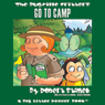 The Bugville Critters: Buster Goes to Camp: Buster Bees Adventure Series, Book 12 (Unabridged), by Robert Stanek