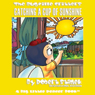 The Bugville Critters: Catching a Cup of Sunshine: Learning Adventures, Book 3 (Unabridged) Audiobook, by Robert Stanek