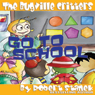 The Bugville Critters Go to School: Buster Bees Adventures Series #2 (Unabridged), by Robert Stanek