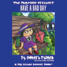 The Bugville Critters Have a Bad Day: Lass Ladybugs Adventures, Book 4 (Unabridged) Audiobook, by Robert Stanek