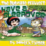 The Bugville Critters Have a Sleepover: Buster Bees Adventures Series #3 (Unabridged) Audiobook, by Robert Stanek