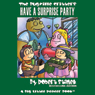 The Bugville Critters Have a Surprise Party: Lass Ladybugs Adventures, Book 6 (Unabridged), by Robert Stanek