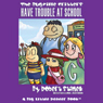The Bugville Critters Have Trouble at School: Lass Ladybugs Adventures, Book 1 (Unabridged) Audiobook, by Robert Stanek