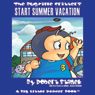 The Bugville Critters Start Summer Vacation: Buster Bees Adventure Series, Book 8 (Unabridged) Audiobook, by Robert Stanek