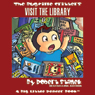 The Bugville Critters Visit the Library: Buster Bees Adventure Series, Book 10 (Unabridged) Audiobook, by Robert Stanek