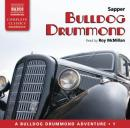 Bulldog Drummond (Unabridged), by Sapper