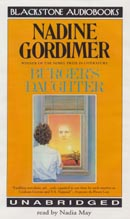 Burgers Daughter (Unabridged), by Nadine Gordimer