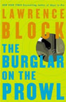 Burglar on the Prowl, by Lawrence Block