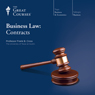 Business Law: Contracts Audiobook, by The Great Courses
