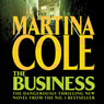 The Business (Unabridged) Audiobook, by Martina Cole