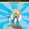 Buster Bayliss: The Big Freeze (Unabridged) Audiobook, by Philip Reeve