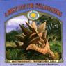A Busy Day for Stegosaurus (Unabridged), by Dawn Bentley