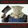 The Butcher (Unabridged) Audiobook, by Drac Von Stoller