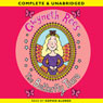 The Butterfly Tiara: The Magic Dress Shop, Book 3 (Unabridged), by Gwyneth Rees