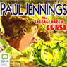 The Cabbage Patch Curse (Unabridged) Audiobook, by Paul Jennings