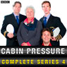 Cabin Pressure: The Complete Series 4 Audiobook, by John Finnemore