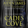 Cades Cove (Unabridged), by Aiden James