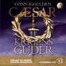 Caesar - Krigens guder (Caesar - War Gods) (Unabridged) Audiobook, by Conn Iggulden