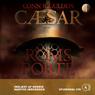 Caesar - Roms porte (Caesar - Romes Gates) (Unabridged), by Conn Iggulden