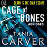 Cage of Bones Audiobook, by Tania Carver